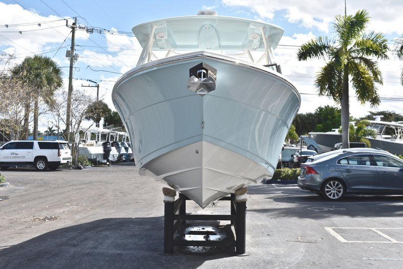 Thumbnail 2 for New 2019 Cobia 240 Dual Console boat for sale in Vero Beach, FL