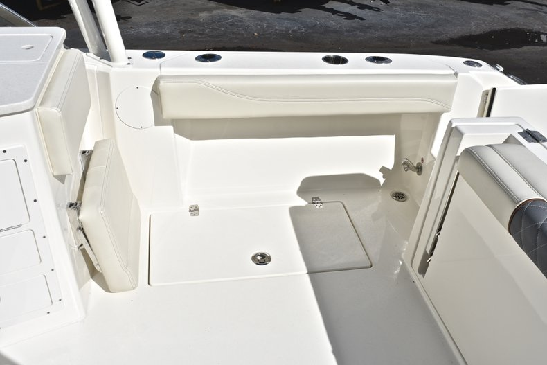 Thumbnail 23 for New 2019 Cobia 240 Dual Console boat for sale in Vero Beach, FL