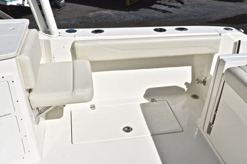 Thumbnail 28 for New 2019 Cobia 240 Dual Console boat for sale in Vero Beach, FL
