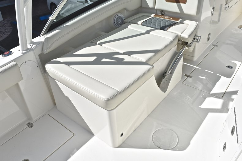 Thumbnail 34 for New 2019 Cobia 240 Dual Console boat for sale in Vero Beach, FL