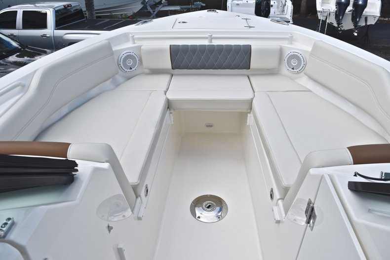 Thumbnail 61 for New 2019 Cobia 240 Dual Console boat for sale in West Palm Beach, FL