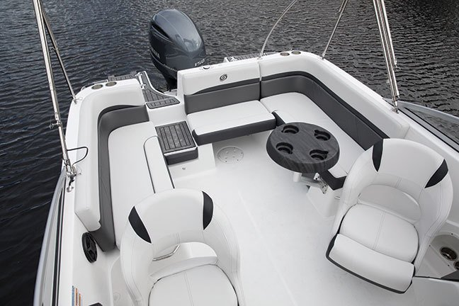 Image 4 for 2019 Hurricane 217 SunDeck OB in West Palm Beach, FL