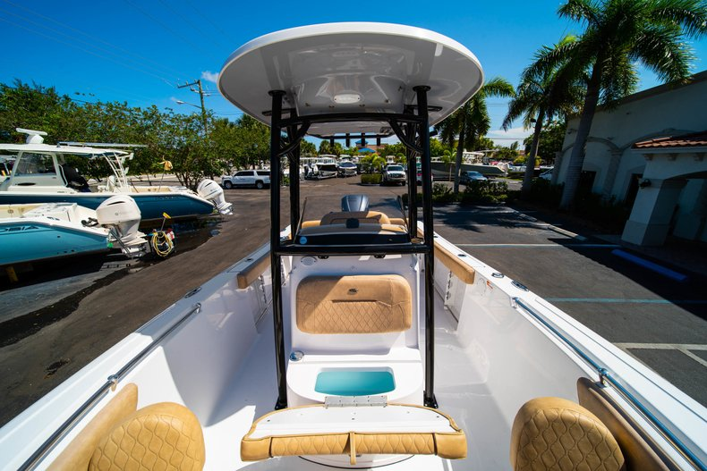 Thumbnail 42 for New 2019 Sportsman Heritage 231 Center Console boat for sale in West Palm Beach, FL