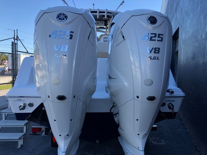 Thumbnail 1 for New 2019 Sportsman Open 312 Center Console boat for sale in West Palm Beach, FL