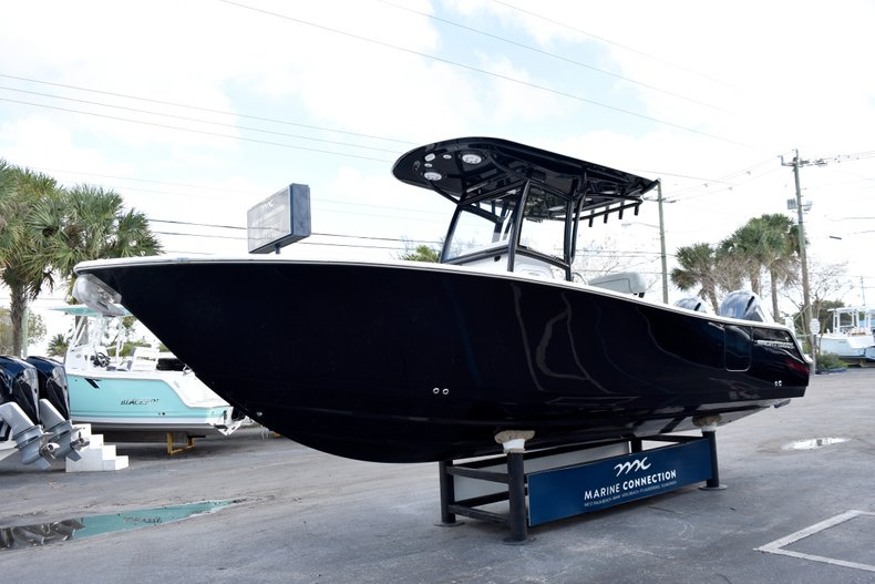 Thumbnail 3 for New 2019 Sportsman Heritage 251 Center Console boat for sale in West Palm Beach, FL