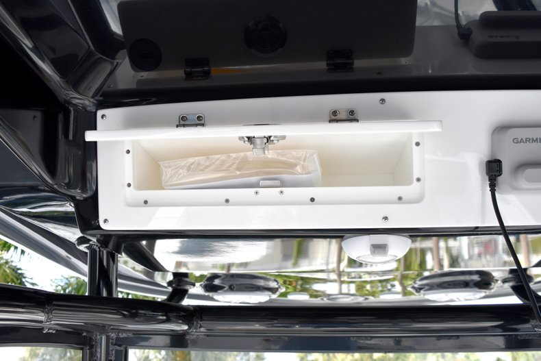 Thumbnail 44 for New 2019 Sportsman Heritage 251 Center Console boat for sale in West Palm Beach, FL