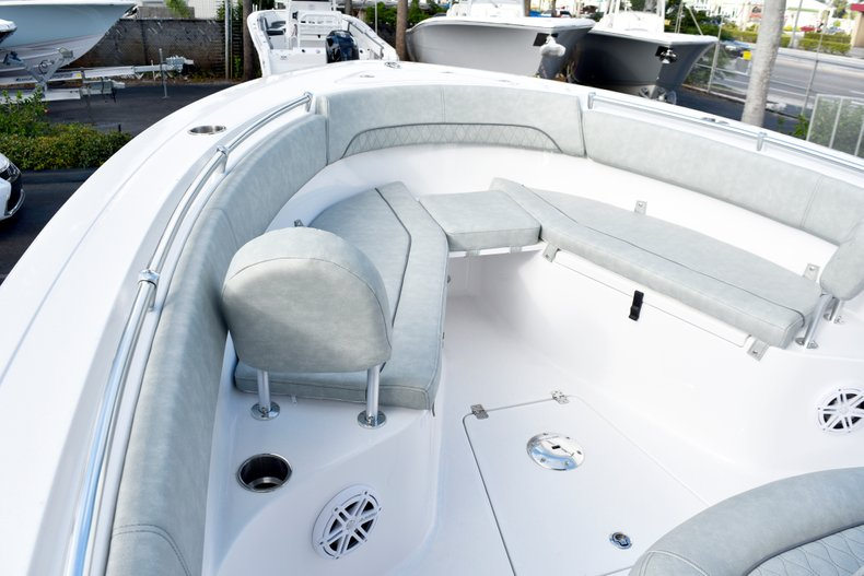 Thumbnail 50 for New 2019 Sportsman Heritage 251 Center Console boat for sale in West Palm Beach, FL