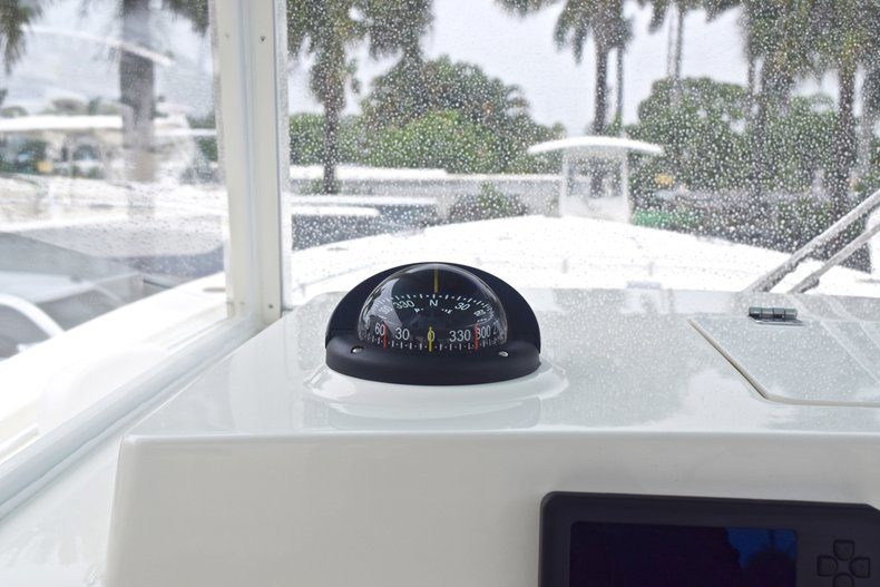 Thumbnail 45 for New 2019 Cobia 301 CC Center Console boat for sale in Miami, FL