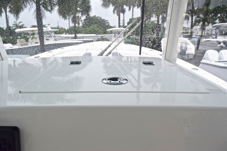 Thumbnail 46 for New 2019 Cobia 301 CC Center Console boat for sale in Vero Beach, FL