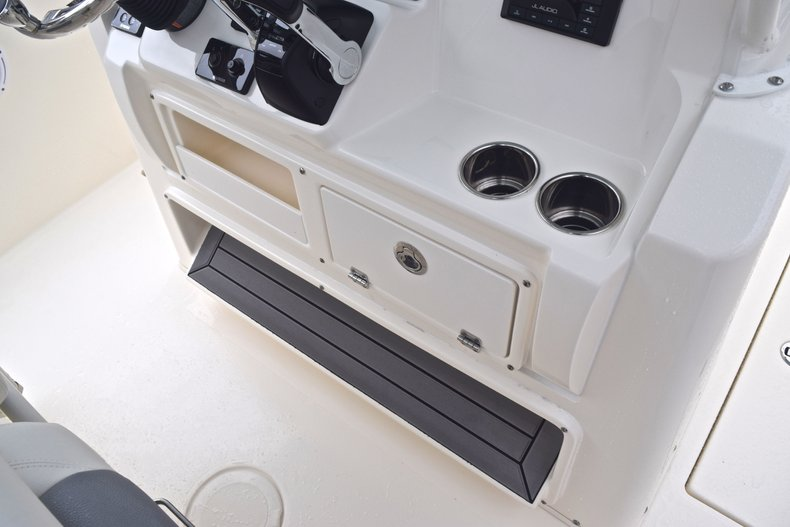 Thumbnail 54 for New 2019 Cobia 301 CC Center Console boat for sale in Vero Beach, FL