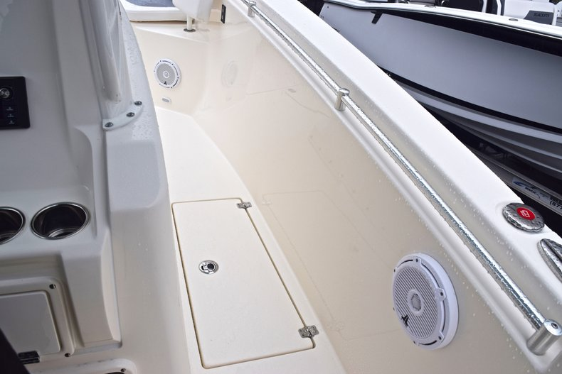 Thumbnail 56 for New 2019 Cobia 301 CC Center Console boat for sale in Vero Beach, FL