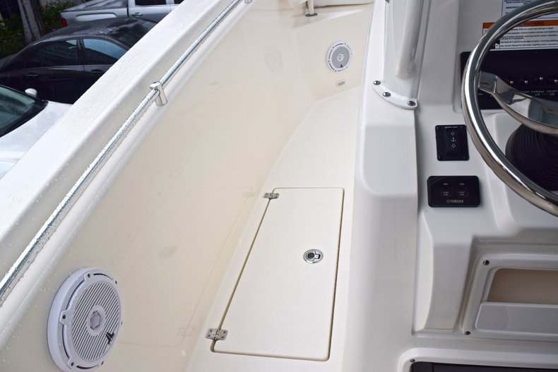 Thumbnail 58 for New 2019 Cobia 301 CC Center Console boat for sale in Miami, FL