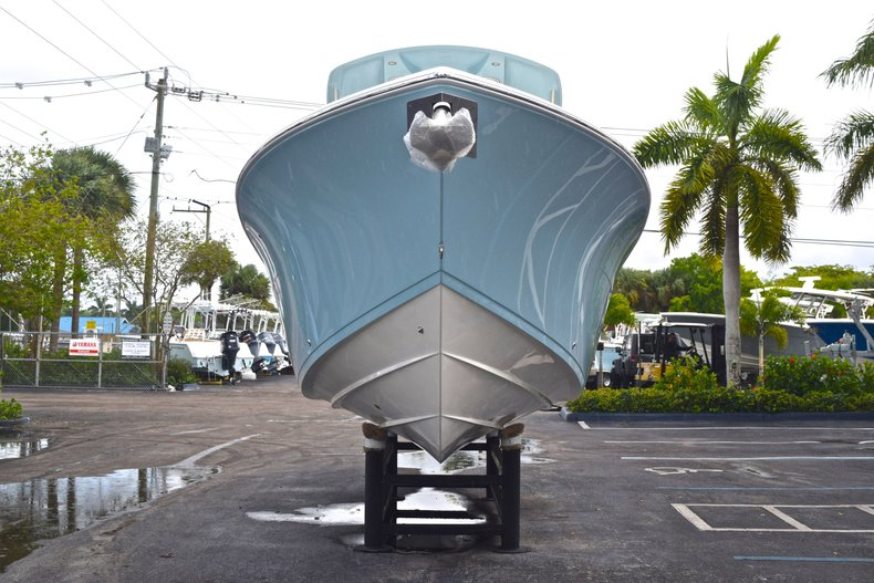 Thumbnail 2 for New 2019 Cobia 301 CC Center Console boat for sale in Miami, FL