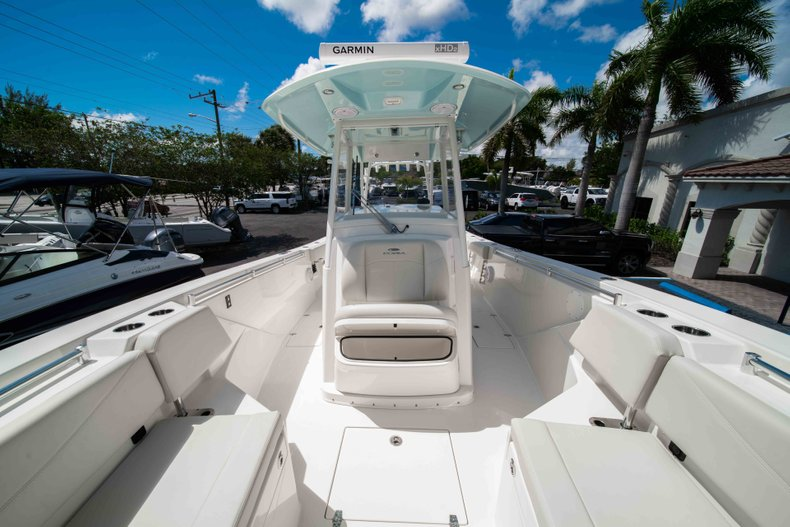 Thumbnail 41 for New 2019 Cobia 320 Center Console boat for sale in West Palm Beach, FL