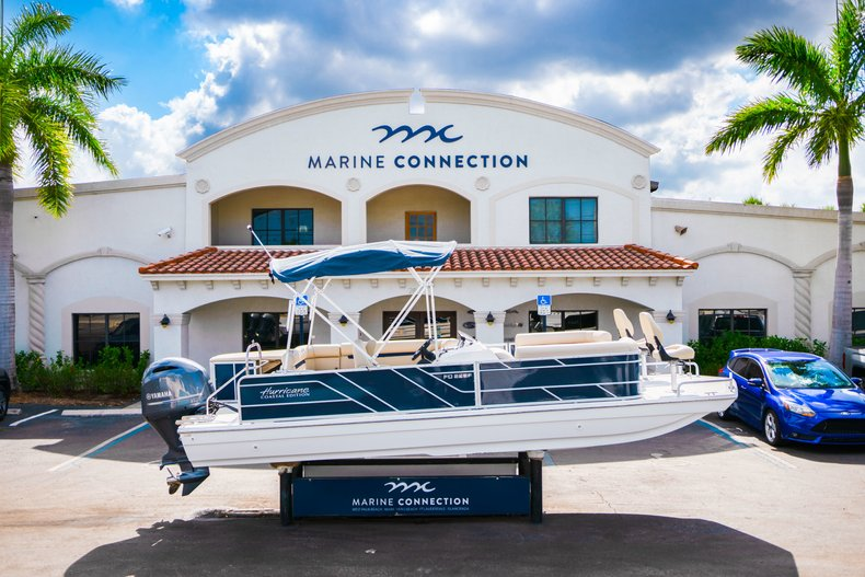 Photo for 2019 Hurricane FunDeck FD 226 OB