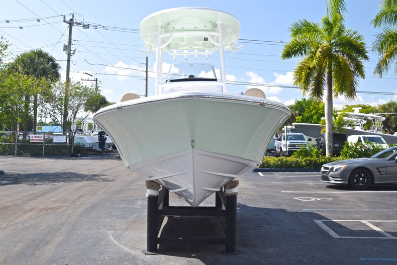 Thumbnail 2 for New 2019 Sportsman Masters 227 Bay Boat boat for sale in Vero Beach, FL