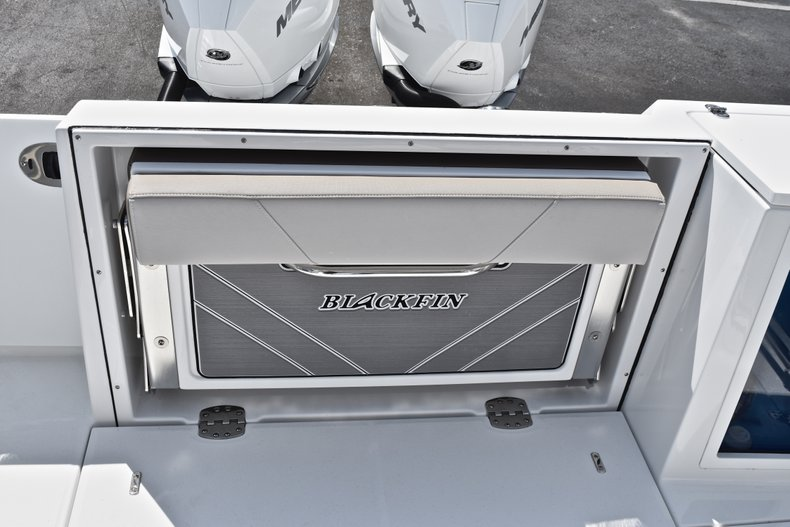 Thumbnail 12 for New 2019 Blackfin 272DC Dual Console boat for sale in West Palm Beach, FL
