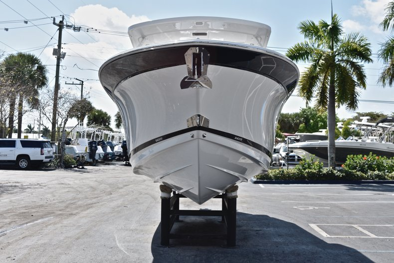 Thumbnail 2 for New 2019 Blackfin 272DC Dual Console boat for sale in West Palm Beach, FL