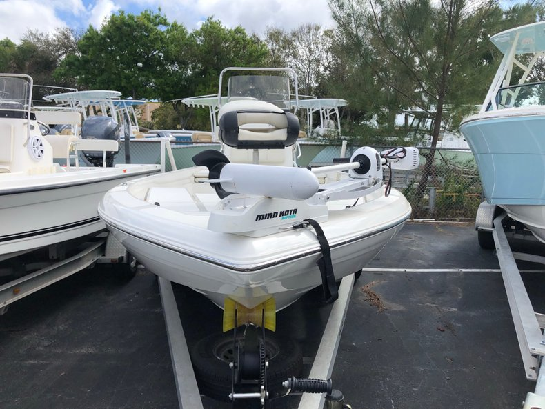 Thumbnail 1 for Used 2012 Skeeter ZX 22 Bay boat for sale in West Palm Beach, FL