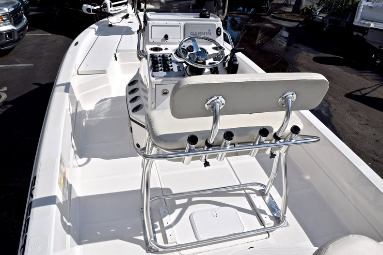 Thumbnail 12 for Used 2012 Skeeter ZX 22 Bay boat for sale in West Palm Beach, FL