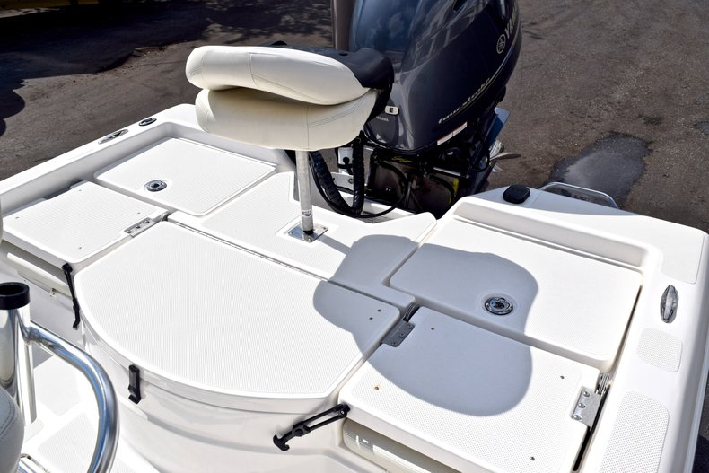 Thumbnail 13 for Used 2012 Skeeter ZX 22 Bay boat for sale in West Palm Beach, FL