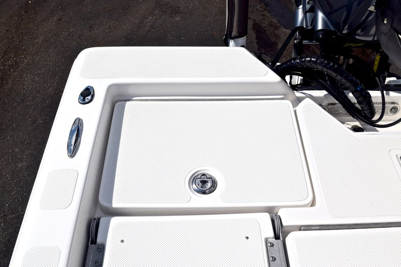 Thumbnail 14 for Used 2012 Skeeter ZX 22 Bay boat for sale in West Palm Beach, FL