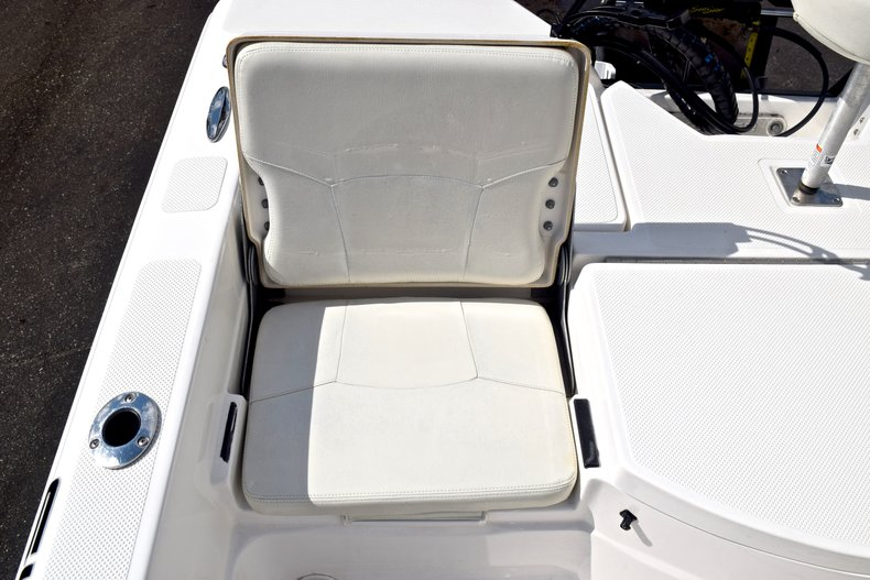 Thumbnail 16 for Used 2012 Skeeter ZX 22 Bay boat for sale in West Palm Beach, FL