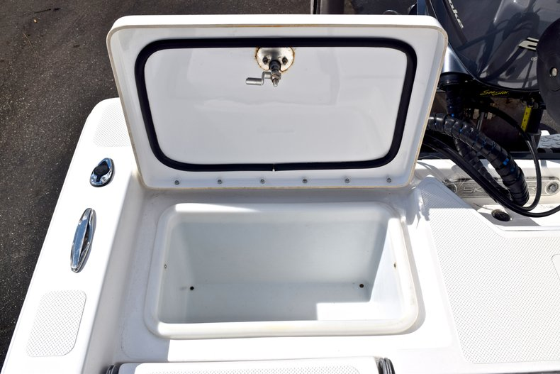 Thumbnail 15 for Used 2012 Skeeter ZX 22 Bay boat for sale in West Palm Beach, FL