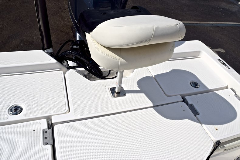 Thumbnail 17 for Used 2012 Skeeter ZX 22 Bay boat for sale in West Palm Beach, FL