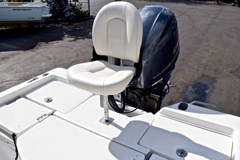 Thumbnail 18 for Used 2012 Skeeter ZX 22 Bay boat for sale in West Palm Beach, FL