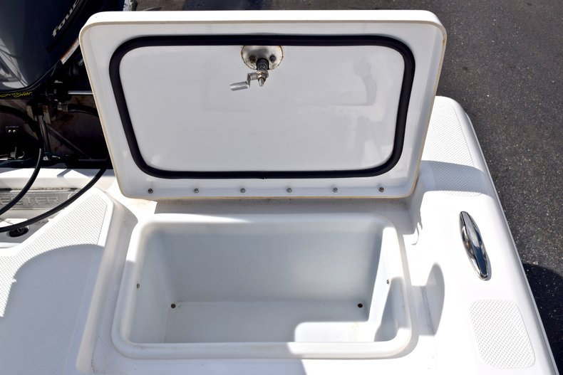 Thumbnail 22 for Used 2012 Skeeter ZX 22 Bay boat for sale in West Palm Beach, FL