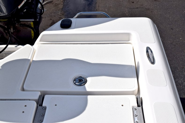 Thumbnail 21 for Used 2012 Skeeter ZX 22 Bay boat for sale in West Palm Beach, FL