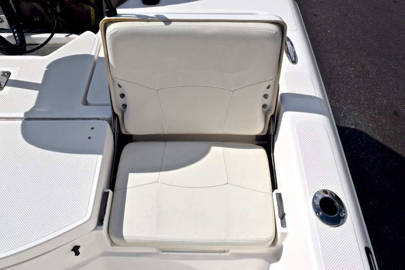 Thumbnail 23 for Used 2012 Skeeter ZX 22 Bay boat for sale in West Palm Beach, FL