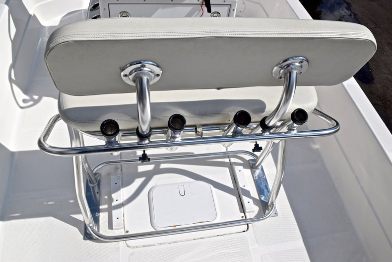 Thumbnail 24 for Used 2012 Skeeter ZX 22 Bay boat for sale in West Palm Beach, FL