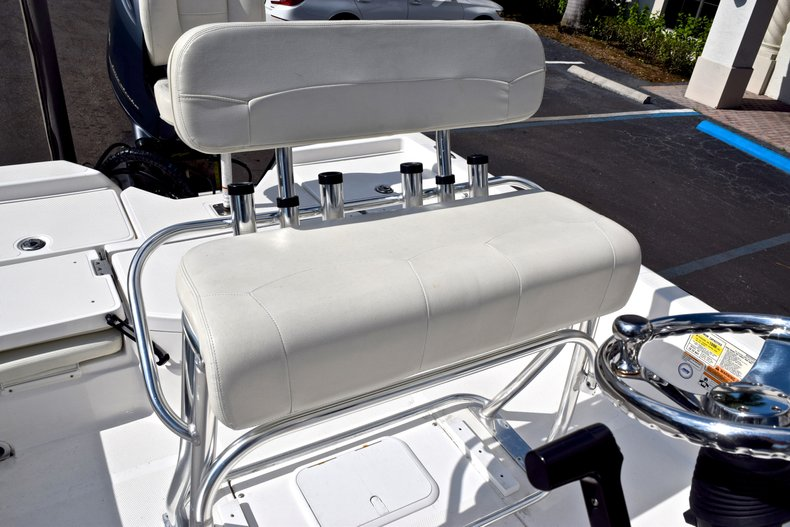 Thumbnail 25 for Used 2012 Skeeter ZX 22 Bay boat for sale in West Palm Beach, FL