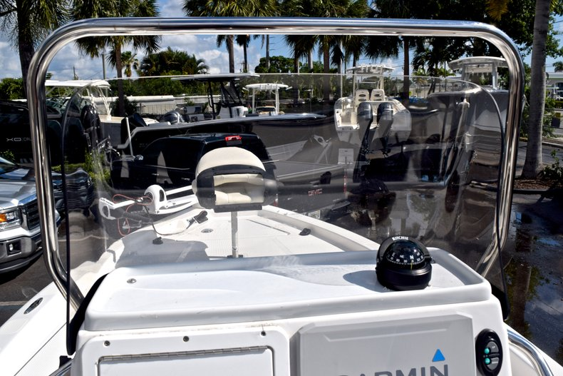 Thumbnail 29 for Used 2012 Skeeter ZX 22 Bay boat for sale in West Palm Beach, FL