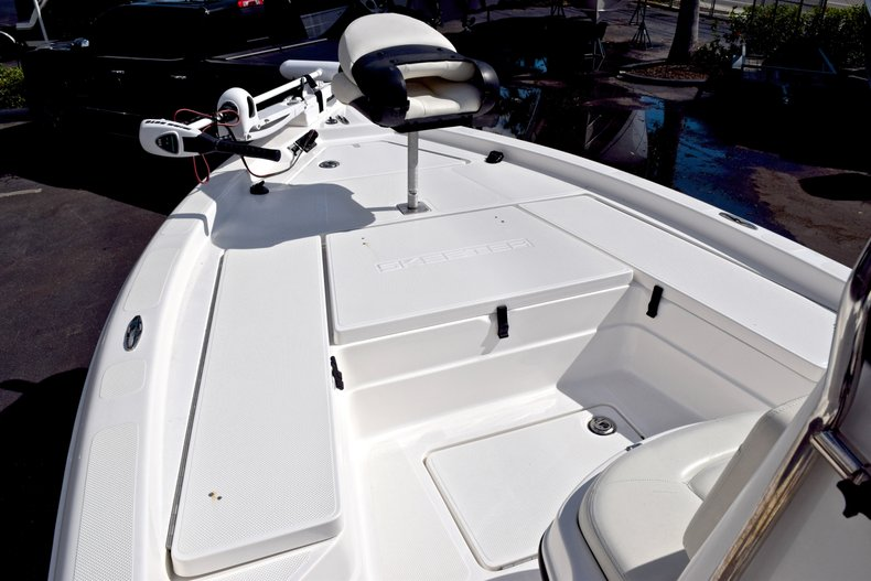 Thumbnail 39 for Used 2012 Skeeter ZX 22 Bay boat for sale in West Palm Beach, FL