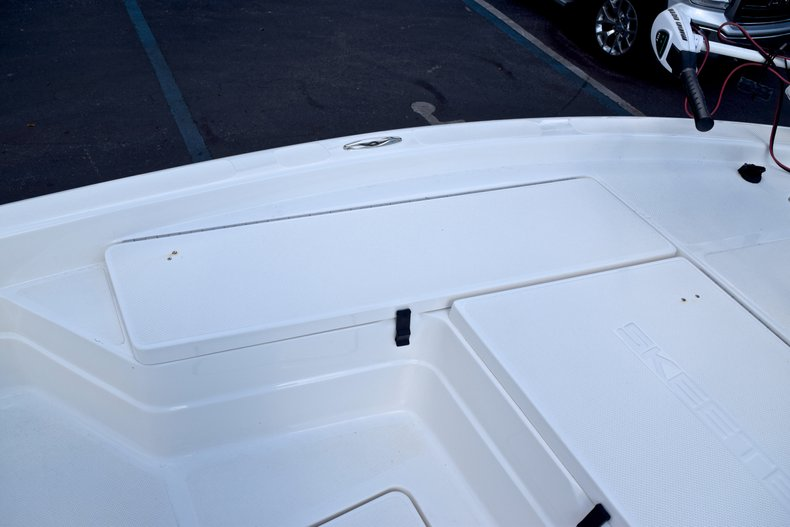 Thumbnail 44 for Used 2012 Skeeter ZX 22 Bay boat for sale in West Palm Beach, FL