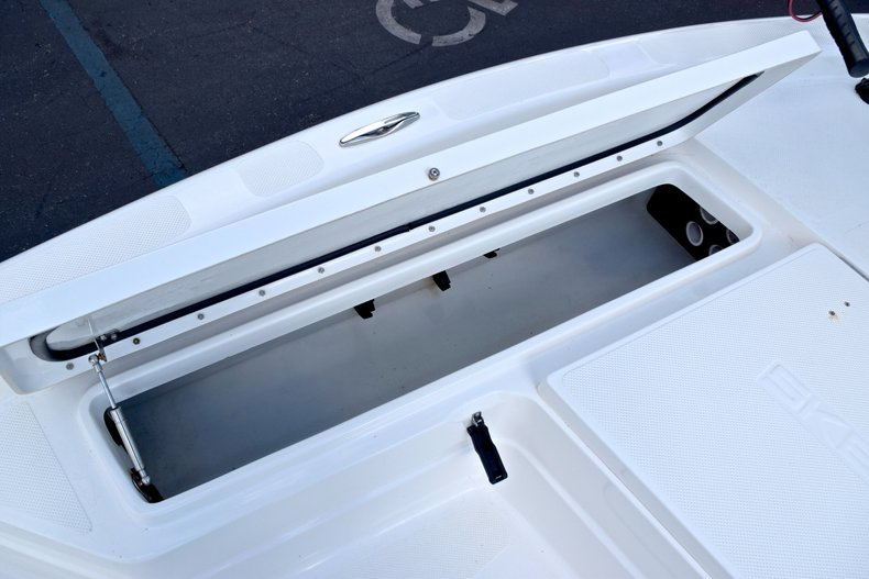 Thumbnail 45 for Used 2012 Skeeter ZX 22 Bay boat for sale in West Palm Beach, FL