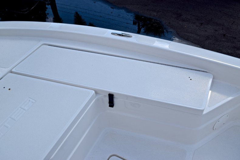Thumbnail 46 for Used 2012 Skeeter ZX 22 Bay boat for sale in West Palm Beach, FL