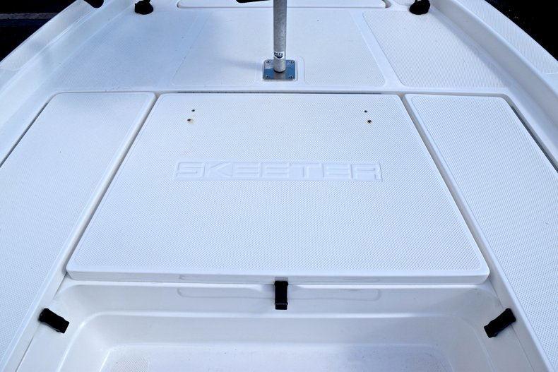 Thumbnail 48 for Used 2012 Skeeter ZX 22 Bay boat for sale in West Palm Beach, FL