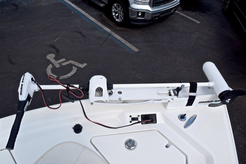 Thumbnail 53 for Used 2012 Skeeter ZX 22 Bay boat for sale in West Palm Beach, FL