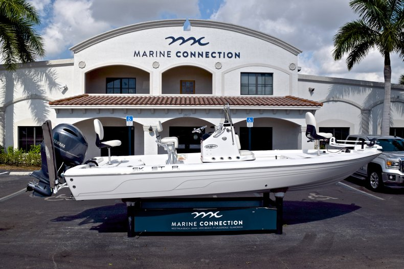 Used 2012 Skeeter ZX 22 Bay boat for sale in West Palm Beach, FL