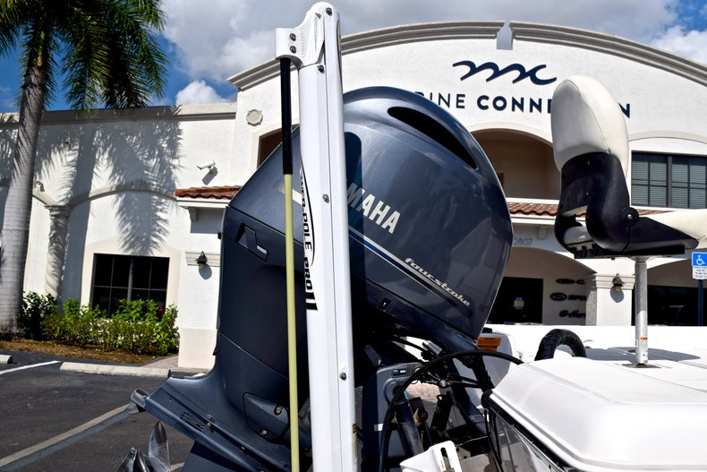 Thumbnail 9 for Used 2012 Skeeter ZX 22 Bay boat for sale in West Palm Beach, FL