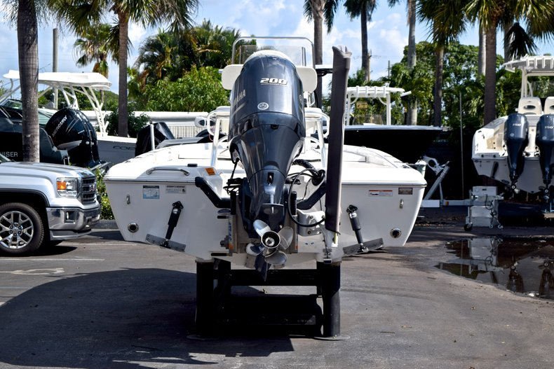 Thumbnail 7 for Used 2012 Skeeter ZX 22 Bay boat for sale in West Palm Beach, FL