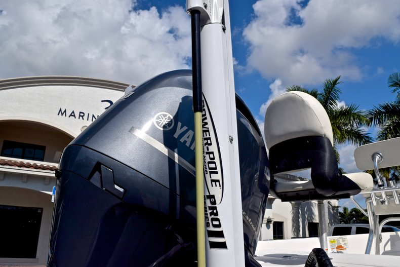 Thumbnail 10 for Used 2012 Skeeter ZX 22 Bay boat for sale in West Palm Beach, FL