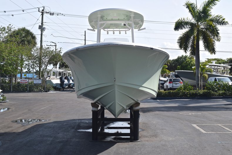Thumbnail 2 for New 2019 Sportsman Heritage 231 Center Console boat for sale in Vero Beach, FL