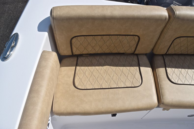 Thumbnail 11 for New 2019 Sportsman Heritage 231 Center Console boat for sale in Vero Beach, FL