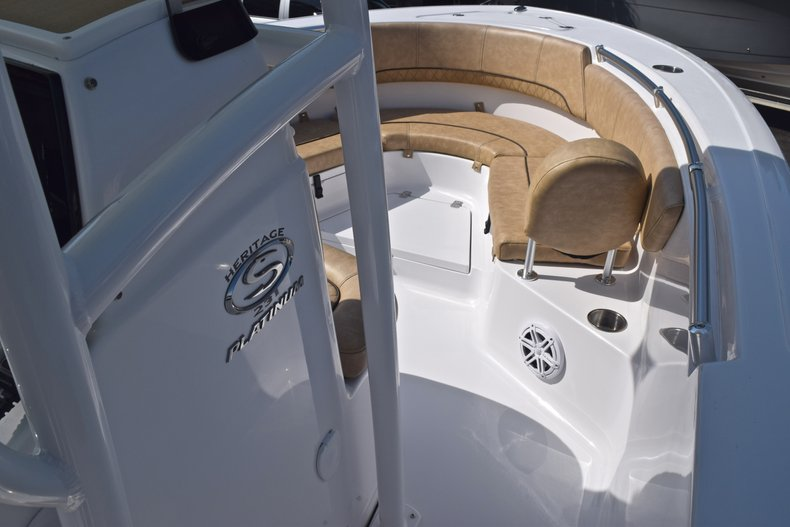 Thumbnail 38 for New 2019 Sportsman Heritage 231 Center Console boat for sale in Vero Beach, FL