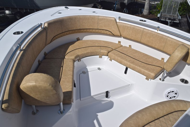 Thumbnail 42 for New 2019 Sportsman Heritage 231 Center Console boat for sale in Vero Beach, FL